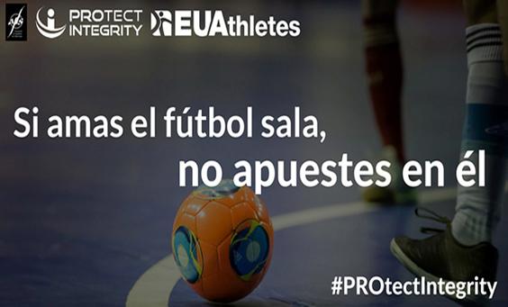 #PROtectIntegrity