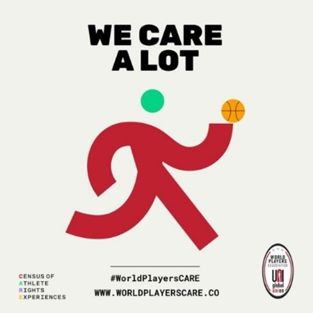 Proyecto CARE (Census of Athlete Rights Experiences)