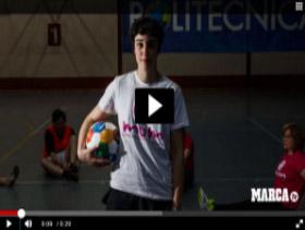 Reportaje: MARCA, Supervivientes