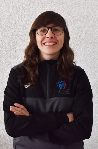 Natalia Orive