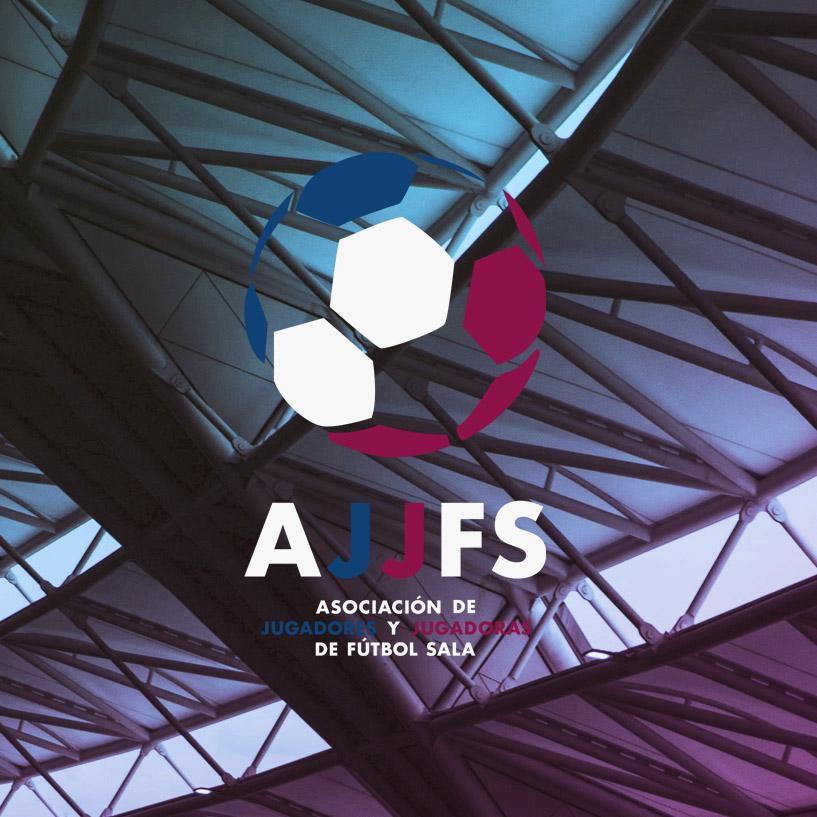 La AJFS y la AJFSF SE RENUEVAN CAMBIANDO SUS LOGOS