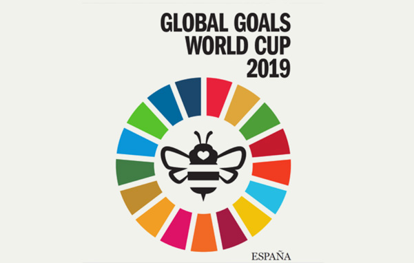 Global Goals World Cup 2019 Galería