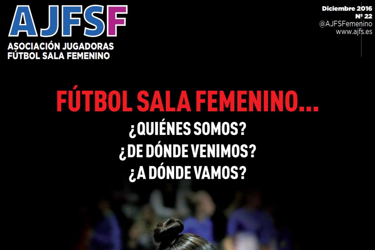 Revistas AJFSF