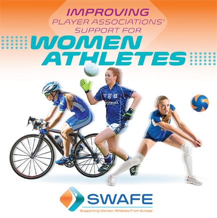 SWAFE (Support Women Athletes From Europe)