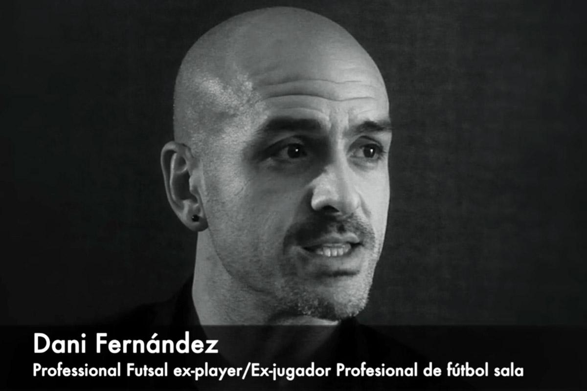 Dani Fernández, El futuro de los deportistas