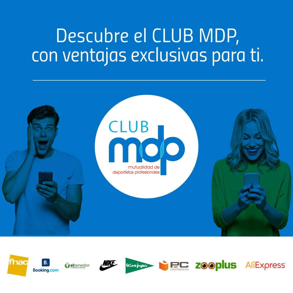 Club MDP