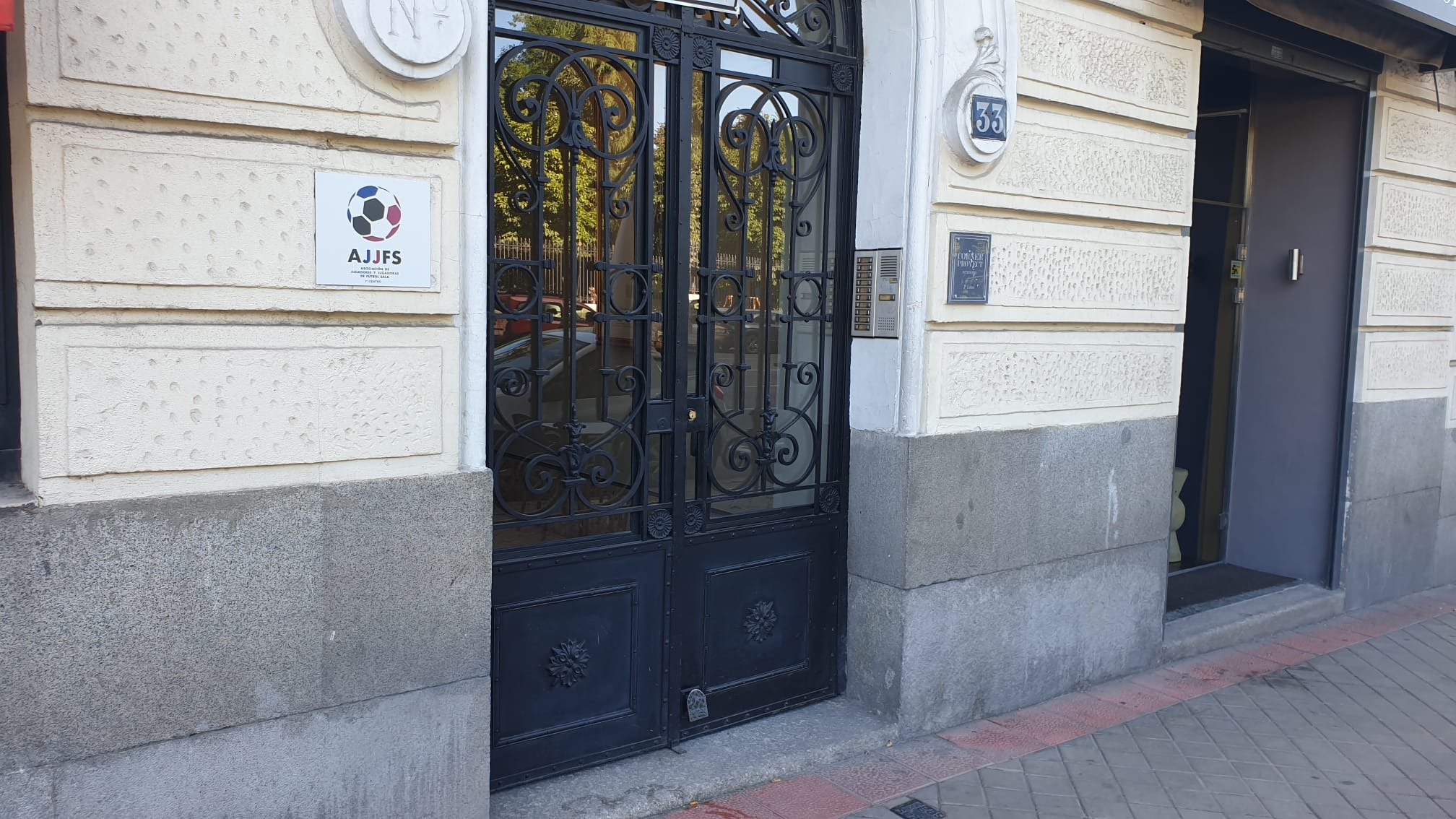 La AJFS celebró su Asamblea General Ordinaria 2021