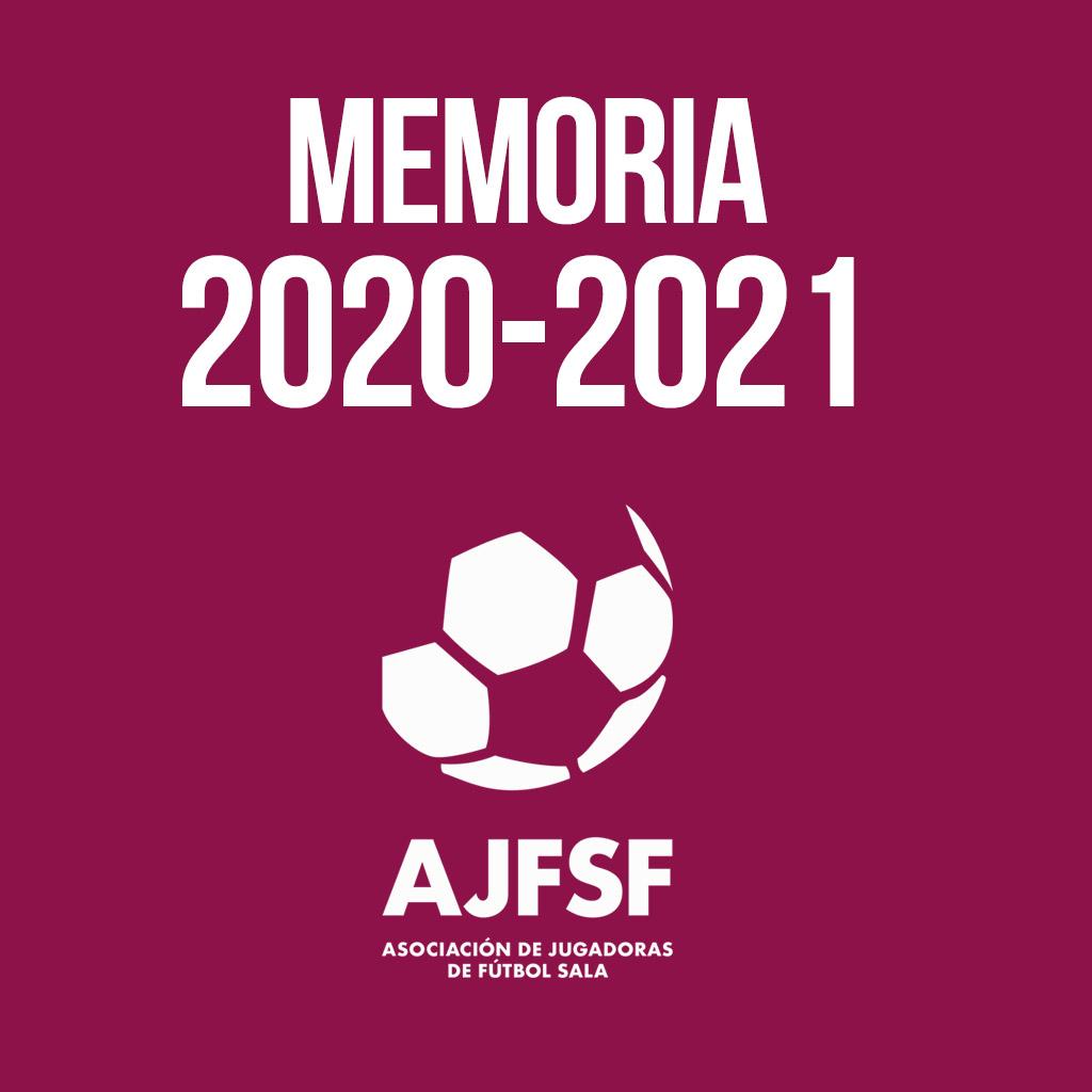 Memoria 2020-2021